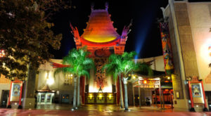 A New Name for Hollywood Studios