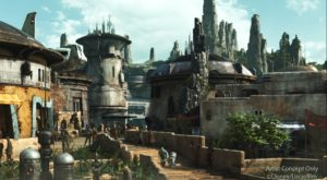How To Get Into Star Wars: Galaxy's Edge